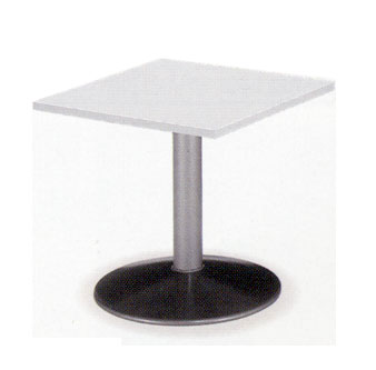 ラウンジテーブル 7575 750mm 正方形 談話室 カウンター