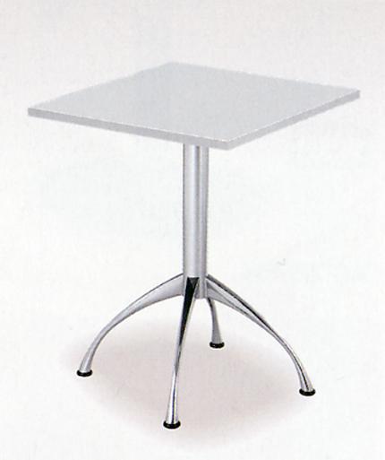 ラウンジテーブル 店舗 カフェ 喫茶店 テラス バー 用 HL-7575FK LOOKIT オフィス家具 インテリア