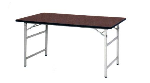 折りたたみテーブル 作業台 オフィス SOHO 会議 打合せ SON-1575 ルキット オフィス家具 インテリア