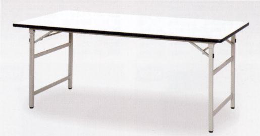折り畳みテーブル 作業台 ワークデスク 作業用 1875 机 SON-1875 LOOKIT オフィス家具 インテリア