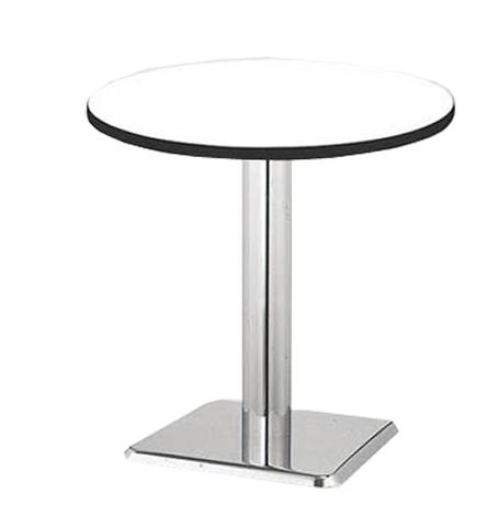 【6月3日9:59まで最大5千円OFFクーポン配布】ラウンジテーブル 円テーブル 休憩スペース テラス