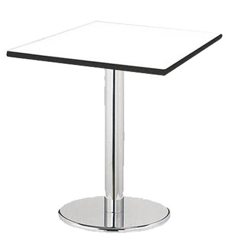 ラウンジテーブル 正方形型 激安 特価 会議用 オフィス HW-0606MK LOOKIT オフィス家具 インテリア
