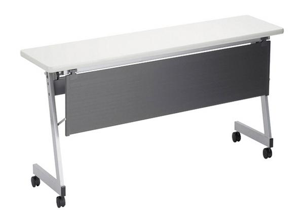 フォールディングテーブル LFZ-1560P ミーティング LOOKIT オフィス家具 インテリア