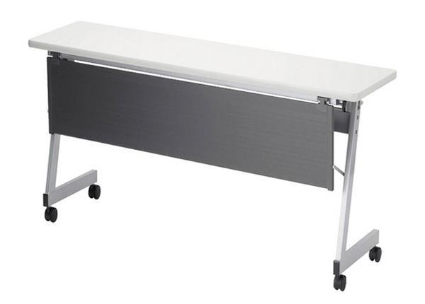 フォールディングテーブル LFZ-1545P パネル 講義 LOOKIT オフィス家具 インテリア