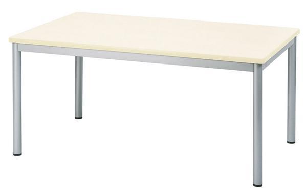 会議テーブル ADM-1590 150cm 1500mm セミナー用 LOOKIT オフィス家具 インテリア
