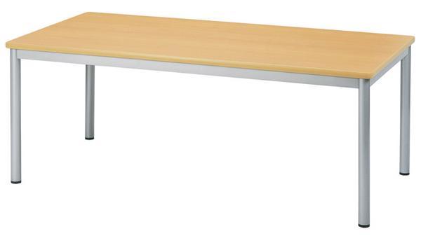 会議テーブル ADM-1890 大型 ワイド ミーティング ルキット オフィス家具 インテリア