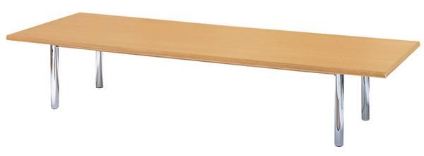 ★新品★ 会議テーブル MTE-3612K 大型サイズ 商談 休憩室
