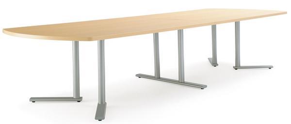 ★新品★ 会議テーブル NRB-3612B 事務所 店舗用 プレゼン用 ルキット オフィス家具 インテリア