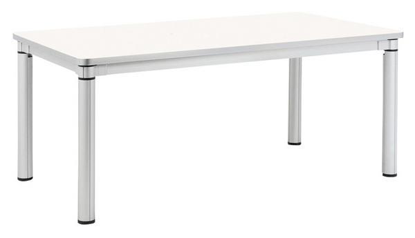 会議テーブル KSY-1890 ミーティング ワイヤリング LOOKIT オフィス家具 インテリア