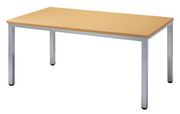 ★新品★ 会議テーブル ADQ-1590 ワイド 奥行900mm 講習会 ルキット オフィス家具 インテリア