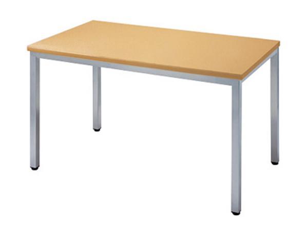 ★新品★ 会議テーブル ADQ-1275 1200mm 小型 激安 つくえ