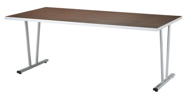 ★新品★ 会議テーブル CDD-1875 打ち合せ用 オフィス家具 ルキット オフィス家具 インテリア