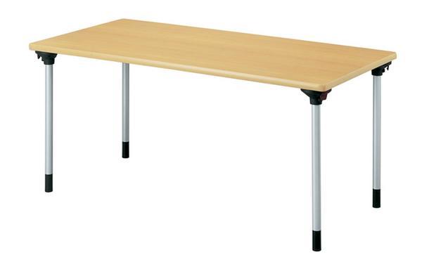 ★新品★ 折り畳み会議テーブル KMH-1575 折りたたみ 事務所 LOOKIT オフィス家具 インテリア