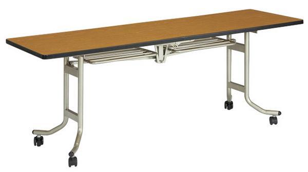 フライトテーブル OS-1890 大型 会議 デスク 宴会 LOOKIT オフィス家具 インテリア