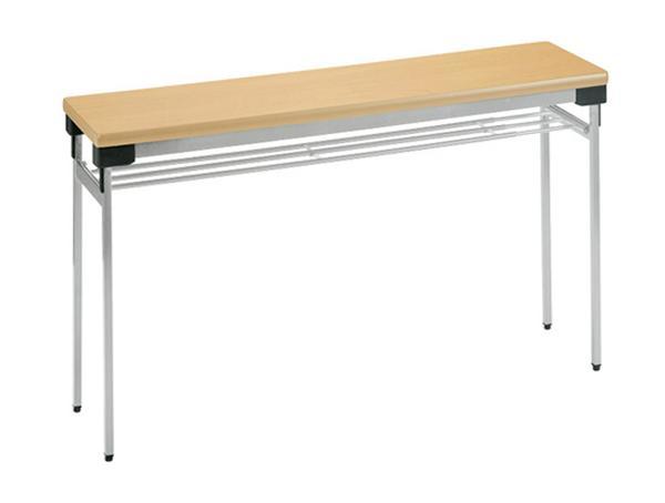 ★新品★ 折り畳み会議テーブル UW-1560 ミーティング 研修