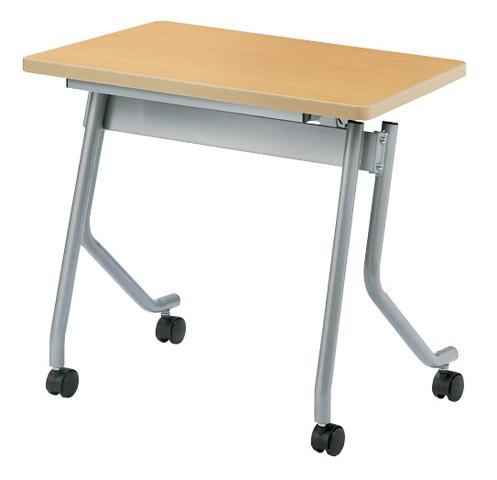 【6月3日9:59まで最大5千円OFFクーポン配布】フォールディングテーブル LSY-7550 折り畳み 小型