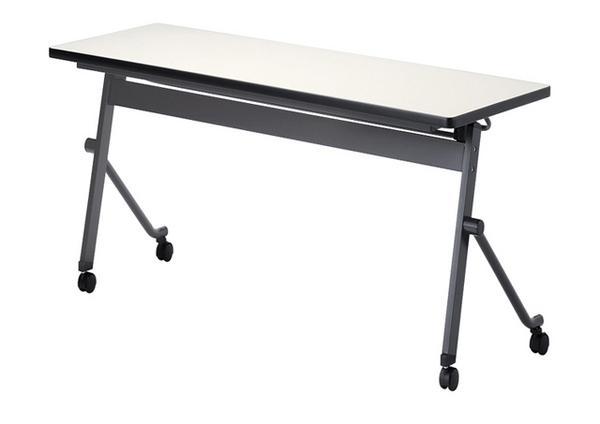 フォールディングテーブル LQY-1560 会議 打ち合せ LOOKIT オフィス家具 インテリア