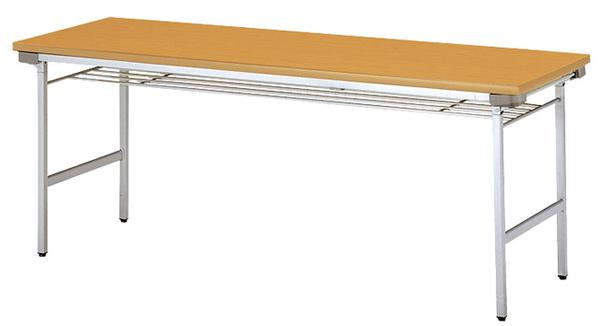 折り畳み会議テーブル KU-1860A 長机 オフィス家具 ルキット オフィス家具 インテリア