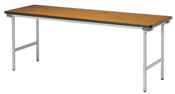 折り畳み会議テーブル KU-1845AN ミーティング 机 ルキット オフィス家具 インテリア