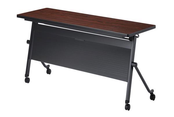 フォールディングテーブル LQY-1560P デスク 講義 ルキット オフィス家具 インテリア