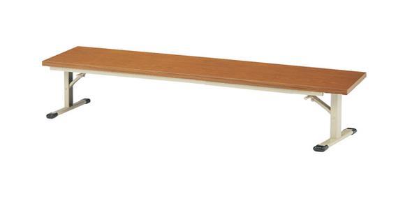 折り畳み座卓 ZO-1845T ミーティング用 光沢 ルキット オフィス家具 インテリア