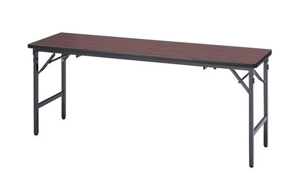 ★新品★ 折り畳み会議テーブル AJK-1845S 座卓兼用 学習塾