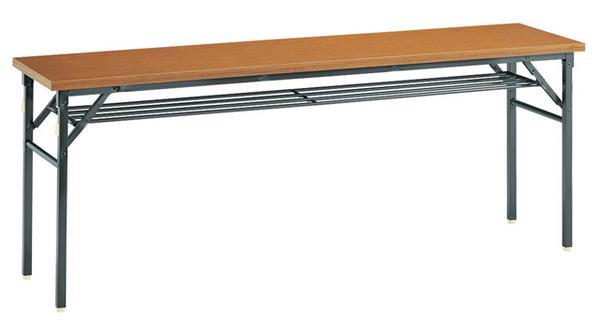 ★新品★ 折り畳み会議テーブル KBR-1860T デスク 講義 授業 ルキット オフィス家具 インテリア