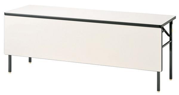 ★新品★ 折り畳み会議テーブル KBR-1860PT オフィス 学校用 ルキット オフィス家具 インテリア