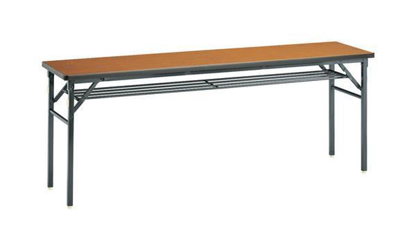 折り畳み会議テーブル KBR-1860S 日本製 人気商品 ルキット オフィス家具 インテリア