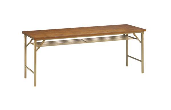 折り畳み会議テーブル 売れ筋 オフィス DKT-1860T ルキット オフィス家具 インテリア