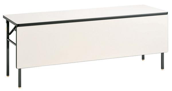 折り畳み会議テーブル KBR-1845PS パネル セミナー