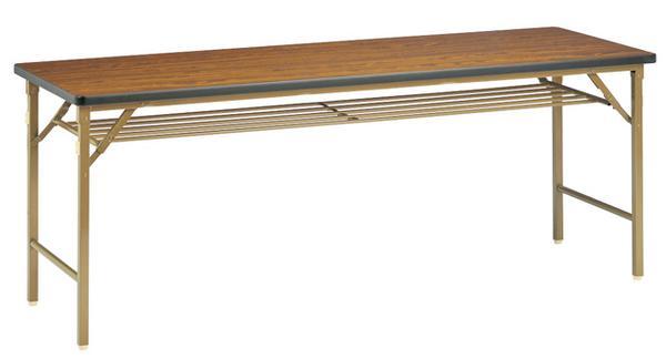 折り畳み会議テーブル DKT-1860S 打ち合わせ ルキット オフィス家具 インテリア