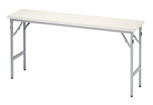 折り畳み会議テーブル SAT-1860TN 作業用 高級 机 LOOKIT オフィス家具 インテリア