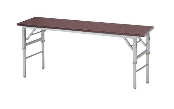 折り畳み会議テーブル KZR-1845T 日本製 人気商品 ルキット オフィス家具 インテリア