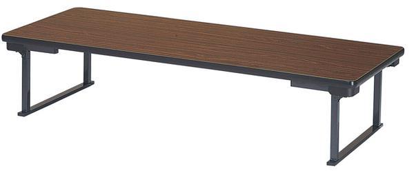 折り畳み座卓 UP-1560 テーブル 懇親会 オフィス