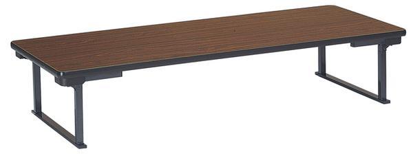 折り畳み座卓 UP-1845 長机 折りたたみ 薄型 高級 ルキット オフィス家具 インテリア