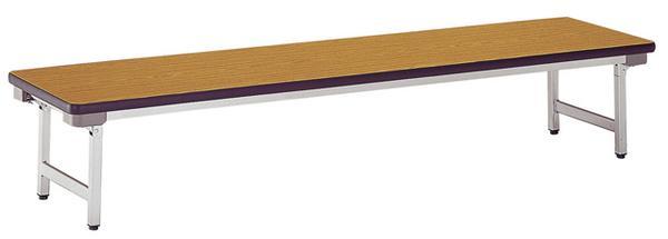 折り畳み座卓 UZ-1860 書道 教室 セミナー 日本製