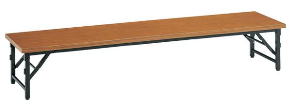 折り畳み座卓 ZK-1860T ミーティング 宴会 つくえ ルキット オフィス家具 インテリア