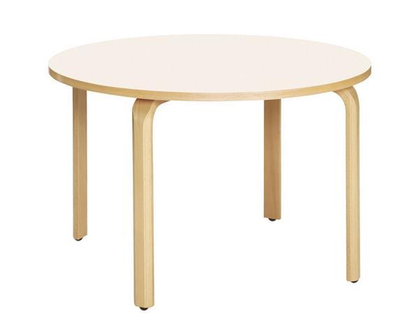 ダイニングテーブル MBS-900R 円型 丸型 休憩室 机 LOOKIT オフィス家具 インテリア