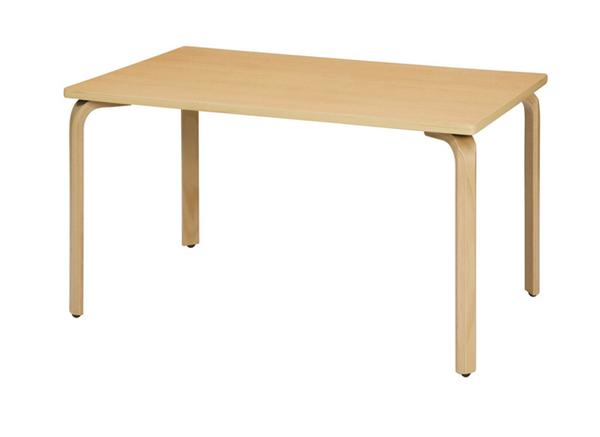 ダイニングテーブル MBS-1575K 高級 日本製 会議 LOOKIT オフィス家具 インテリア