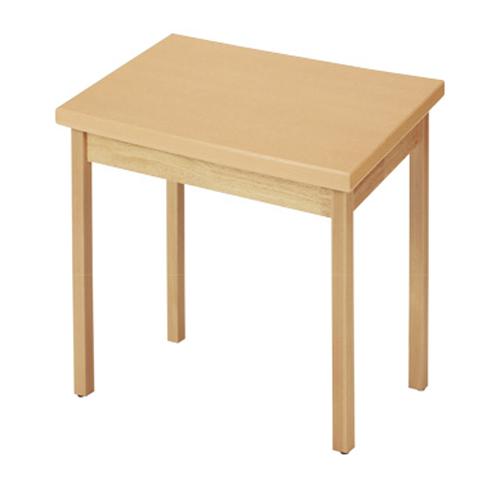 ラウンジテーブル KWM-0909 ミニサイズ 福祉施設 LOOKIT オフィス家具 インテリア