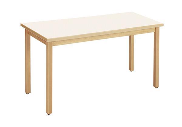 会議テーブル KWM-1575 宴会 食事 社員食堂 施設用