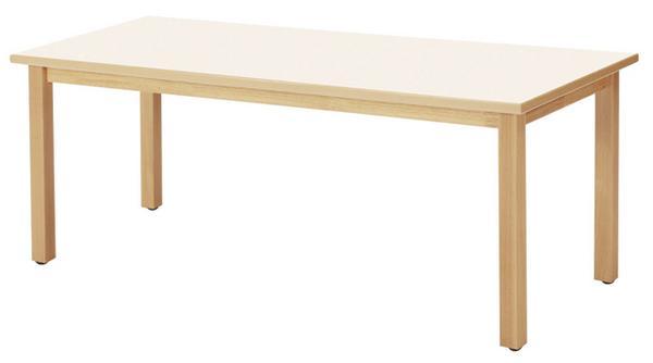 ミーティングテーブル KWM-1875 飲食店舗 祝賀会用 LOOKIT オフィス家具 インテリア