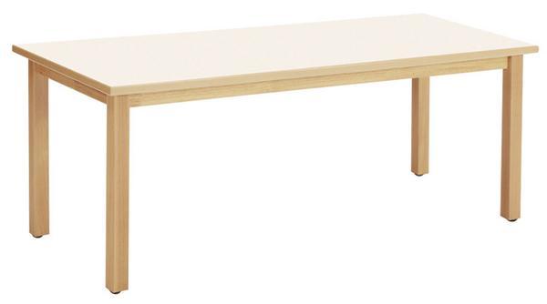 ダイニングテーブル KWM-1890 大型 パーティー用 LOOKIT オフィス家具 インテリア