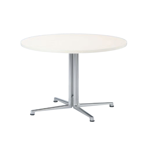 ダイニングテーブル 直径1000mm 丸型 円形 会議テーブル ミーティングテーブル 円卓 オフィス ランチテーブル ラウンジテーブル オフィス家具 CHY-1000R, イワテマチ:cf824db9 --- fpara.jp