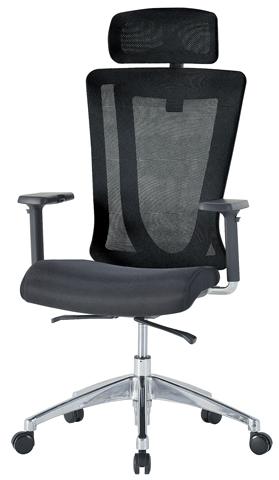 ★60%OFF★ メッシュチェア 可動肘付 キャスター付 2色 ブラック レッド 回転イス オフィスチェア 事務用椅子 ALP-117A ルキット オフィス家具 インテリア