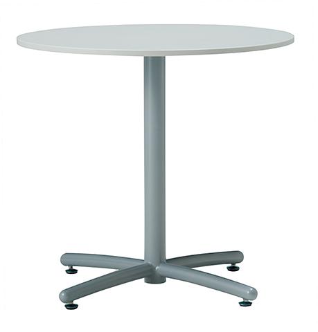 ★新品★ ラウンジテーブル 丸型 円形 机 つくえ 激安 UTS-S750M