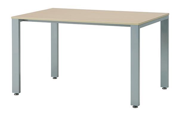 ★56%OFF★会議用テーブル 1275 1200mm 打合せ用 つくえ UTS-S1275