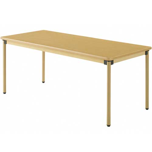 ★60%OFF★ ダイニングテーブル UFT-KA1875 木目調 つくえ 机