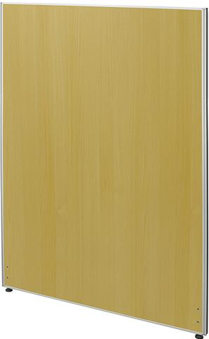 パーテーション 幅600×高さ1800mm 脚付き 自立式 自立パーテーション パーティション 間仕切り 木目 パネル 衝立 チーク ローズ ホワイト 白 Z-1806M-OSL
